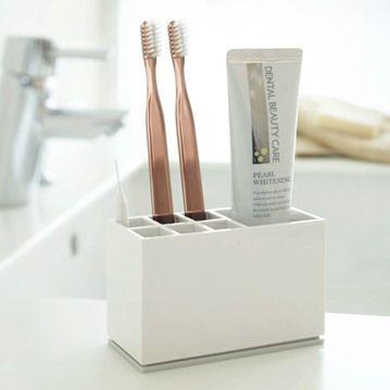 Stilrent+tandborstställ+som+är+lätt+att+rengöra!