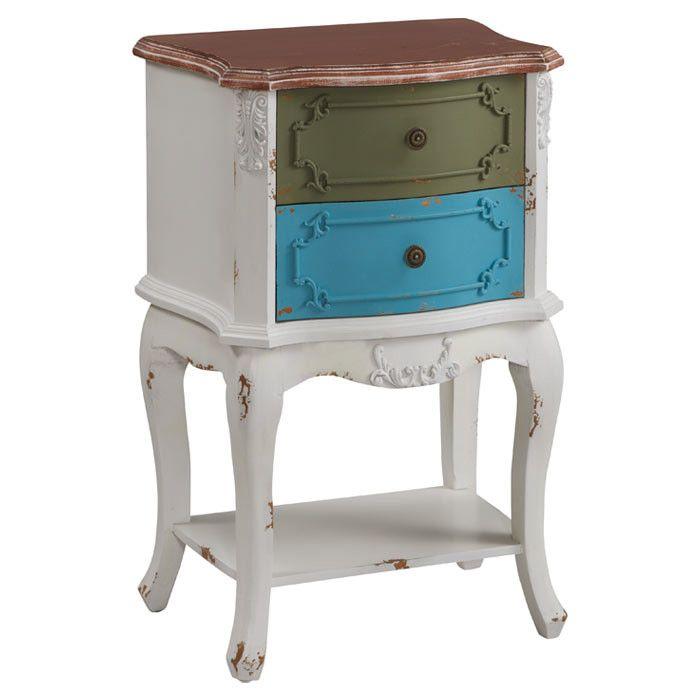 Maribel End Table - 7 Things Every Bedroom Needs on Joss & Main