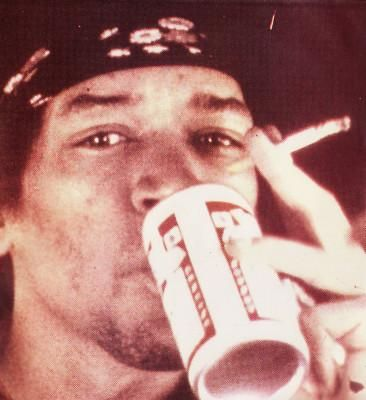 Jimi Hendrix Rare | CollectorsFrenzy - Jimi Hendrix This One's For You RARE LP NOT TMOQ