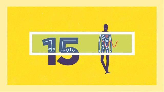 Client: Gobierno de la Ciudad de Buenos Aires Agency: Don Producer Agency: DHNN Creative Agency Executive Producer: Juan Mai Animation and Post: Leandro Feuz / Juampi Christmann Director: Juan Crescimone / Lucas Davison Design and Illustration: Francisco Andriani Sound: Twin Music   more info: http://www.behance.net/gallery/Health-Spots-GCBA/11289639