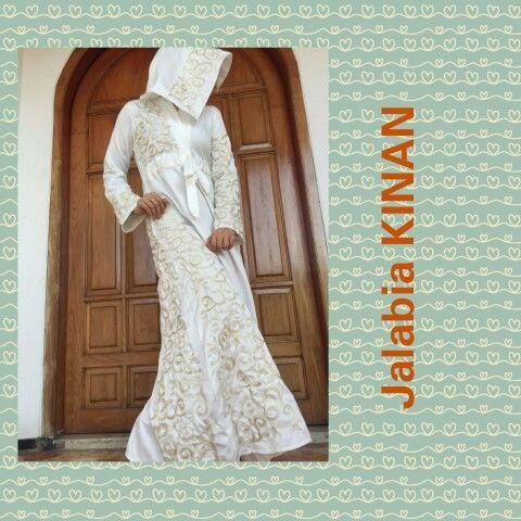 Kinan white