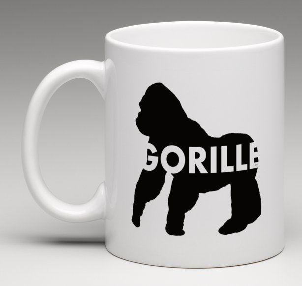 GORILLE http://artinco.fr