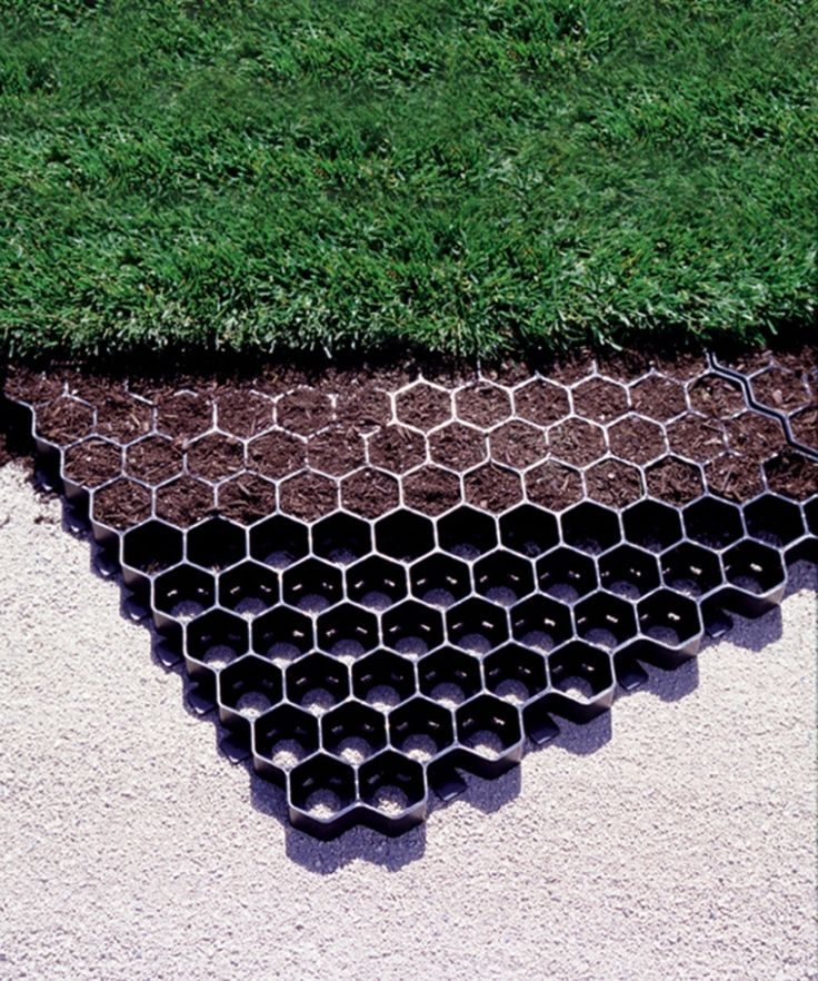 25 Best Ideas About Permeable Driveway On Pinterest