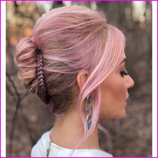 20 SCHÖNE ROSA HAARFARBEISTE Rosa Haare werden niemals veraltet sein. Ob Sie nu… – frauenstilblog