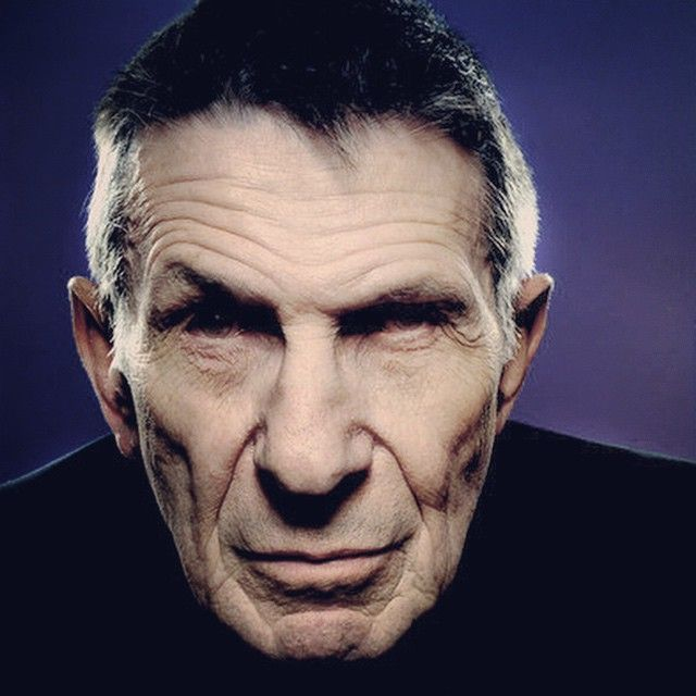 """"""" #LLAP : Tributes Flow For Leonard Nimoy"""" -- Live Long And Prosper. A rather wonderful collection of social media and other reactions to the death today (2/27/2015) of Leonard Nimoy, including those from President Obama, cast mates, NASA, his successor/predecessor Zachary Quinto, and more. I am so sad. More: http://www.buzzfeed.com/jaimieetkin/celebrities-scientists-and-more-remember-leonard-nimoy#.xtALJJxeD"""