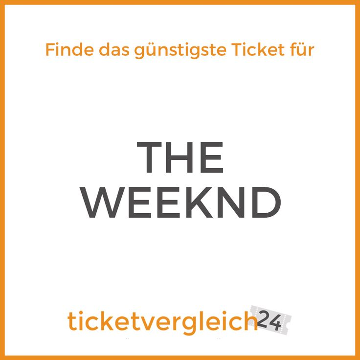 Das Konzert von The Weeknd ist bereist ausverkauft? :(  Bei uns findet ihr noch Tickets: https://www.ticketvergleich24.de/event/100044-the-weeknd/   #theweeknd #ticketvergleich24 #tickets #konzert #köln #cologne #koeln #ticketlove #germany #deutschland #concert #startup
