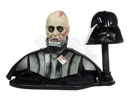 Replica Darth Vader Head and Helmet Set | Prop Store - Ultimate Movie Collectables
