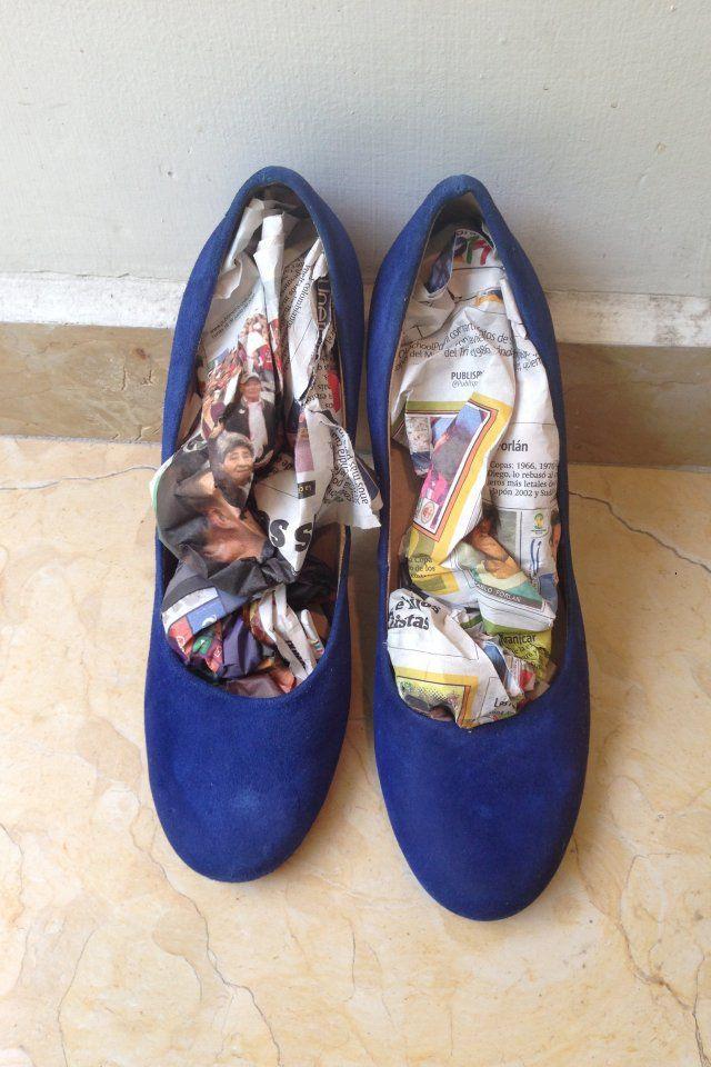 como limpiar zapatillas puma de gamuza