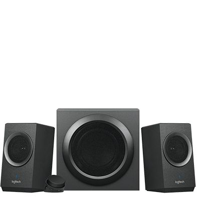 Logitech Computer Speakers, PC Speakers Systems for Gaming, Music & Videos