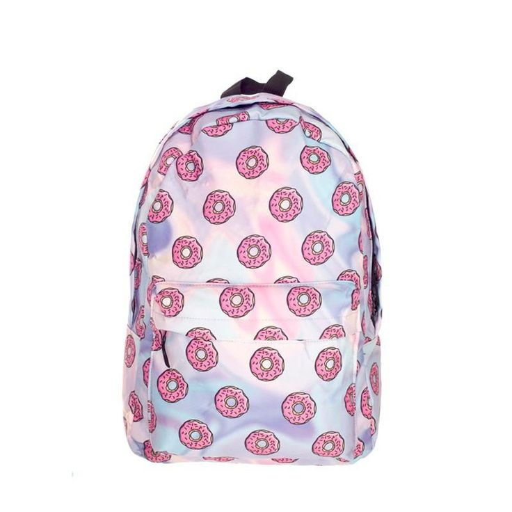 Backpack women bag school