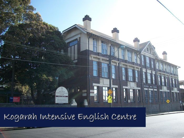 Home - Kogarah IEC Throughout its 23 year history Kogarah IEC has supported and prepared newly arrived students for the challenging language demands of an Australian High School. #kogarah #school #mcgrathstgeorge