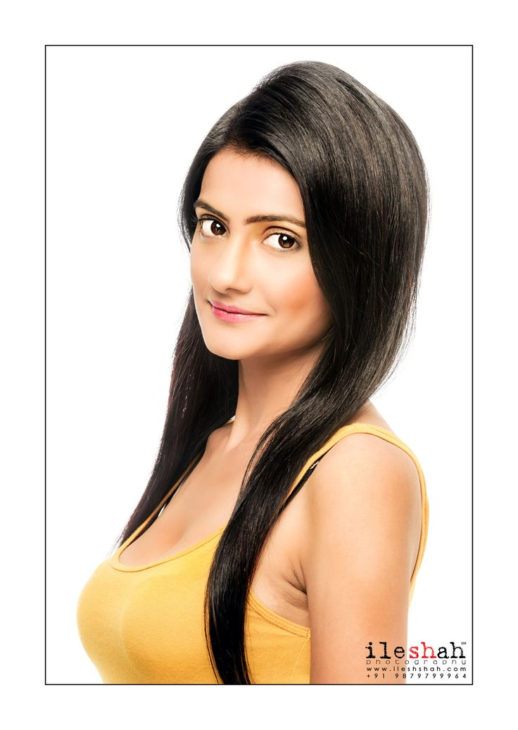Portfolio of upcoming  model and actress Chahat
