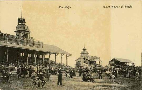 Bildergebnis für karlshorst berlin 1910