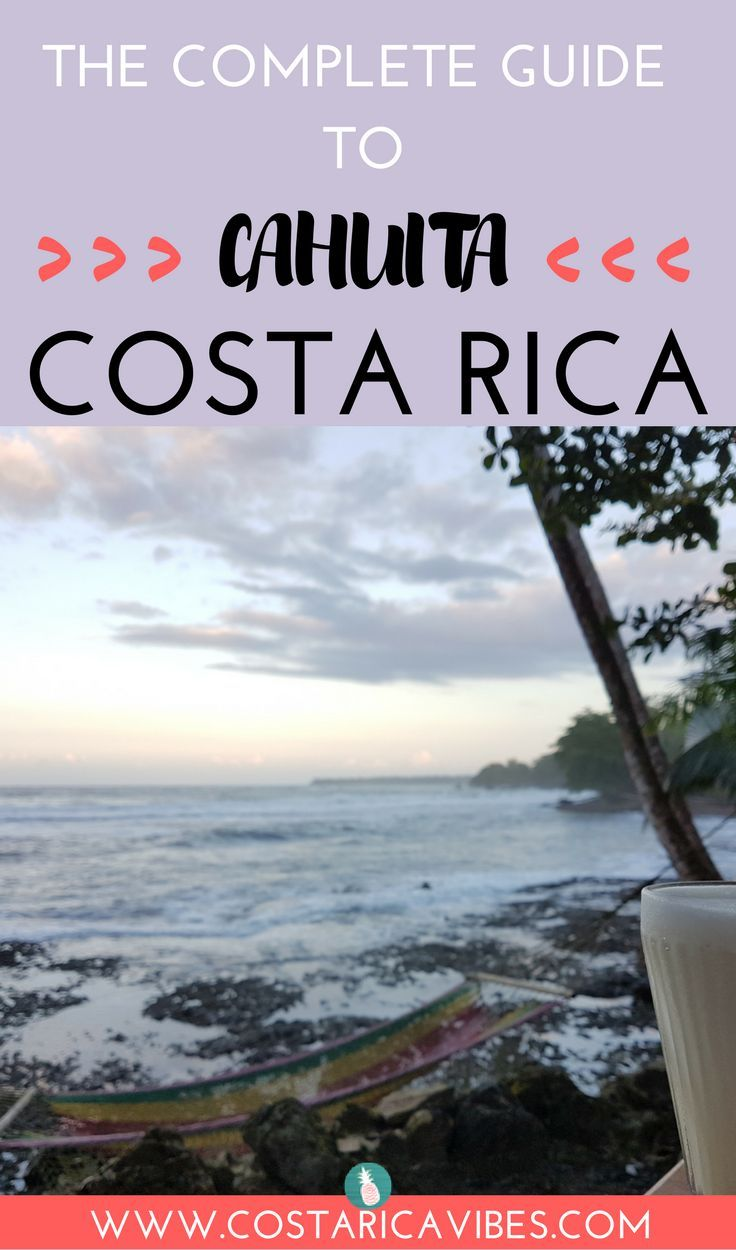 A complete guide to Cahuita, Costa Rica including transportation info, fun activities, cool hotels, and the best restaurants for budget travelers.