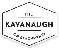 The Kavanaugh will be located at 222 Beechwood Avenue, the current location of Kavanaugh's Esso. Rupert Kavanaugh plans to retire later this year—some 59 years after he first started pumping gas on Beechwood. We're delighted to name our project The Kavanaugh, honouring Rupert and his family.