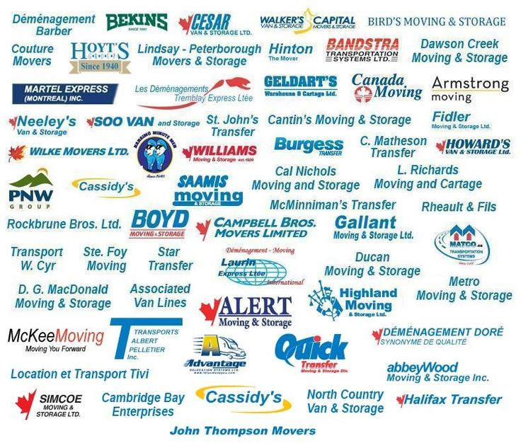 40th Anniversary! These Members  are currently still apart of the United Van Lines Member community.