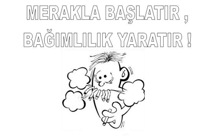 Yesilay Haftasi Boyama Sayfalari