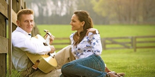 Joey+Rory Continue To Top Billboard Country Sales Chart