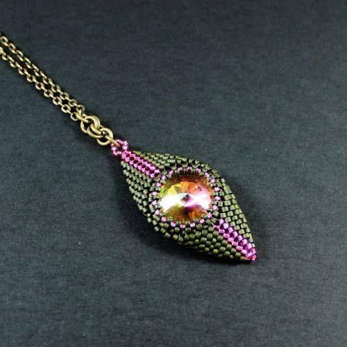 Lucky Diamond by Jean Power
