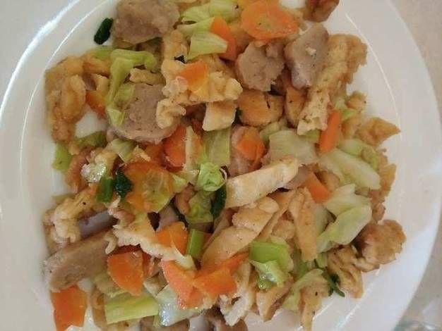 Resep Resep Masakan Capcay Jawa Capjae Oleh Hera Wati Resep Resep Masakan Resep Makanan Dan Minuman
