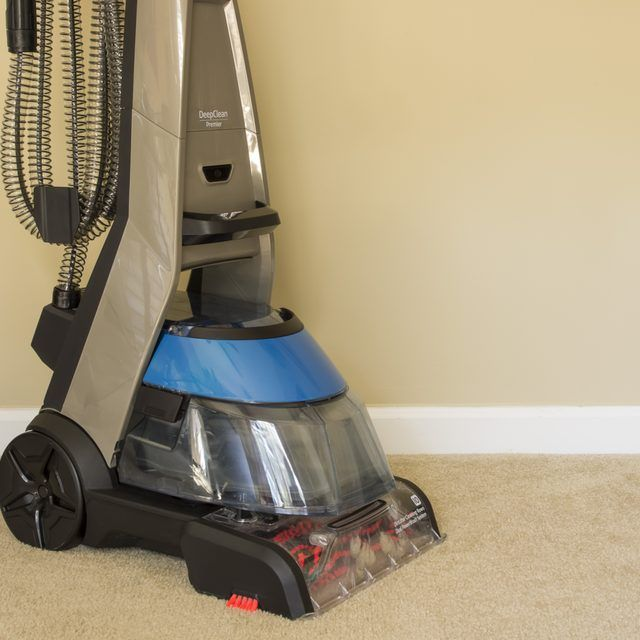 How To Make Homemade Cleaner For Carpet Cleaning Machines