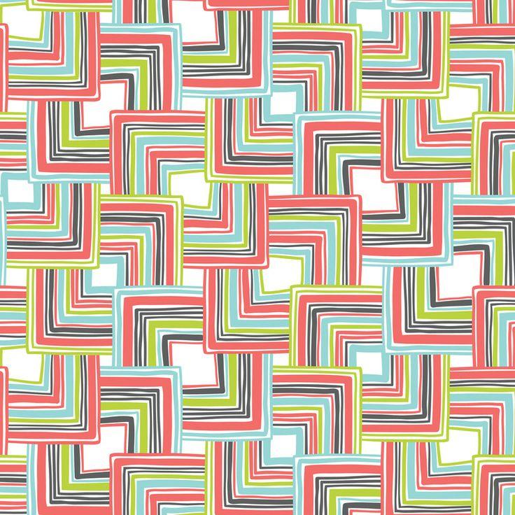 Field Day | Josephine Kimberling, blendfabrics.com