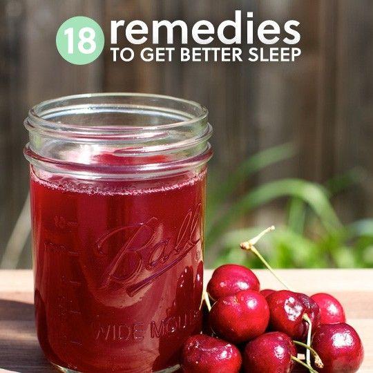 Natural Remedies For Sleepwalking