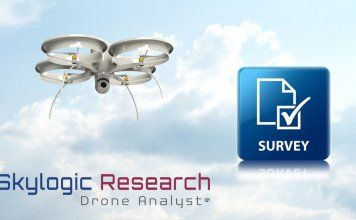 New Survey: Whos Buying Drones Using Drone Software and Why?