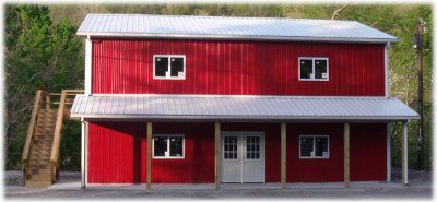 25 Best Ideas About Pole Barn Kits On Pinterest Barn