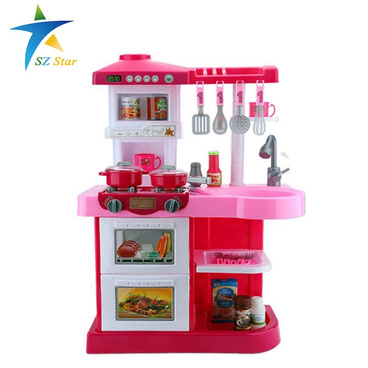 25+ Best Ideas About Childrens Kitchen Sets On Pinterest