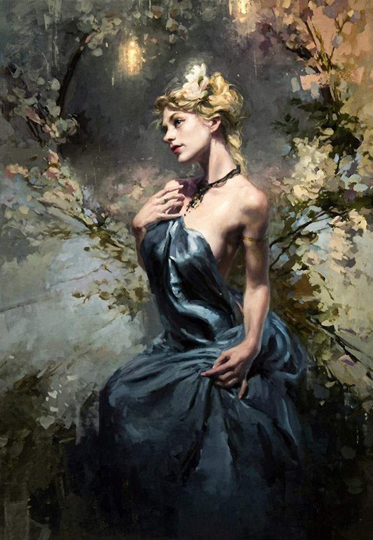 17 Best images about Artist - Jeremy Mann on Pinterest ...