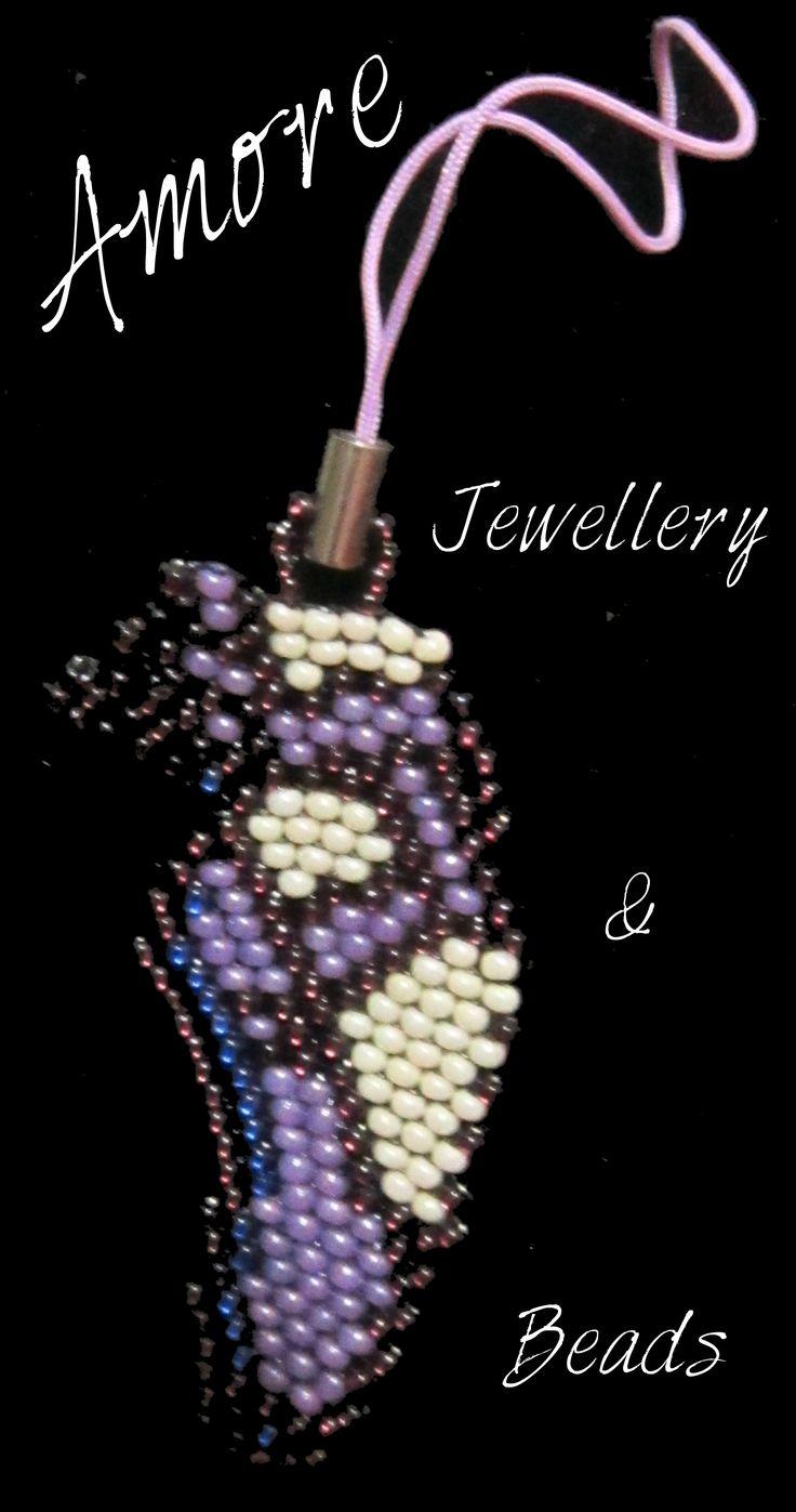 Zapatilla de Balet Un regalo especial http://amorepedreria-accesorios.blogspot.com.co/