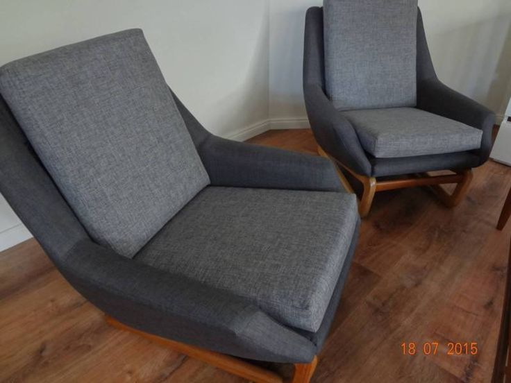 Danish Deluxe three piece sleigh base lounge suite | Sofas | Gumtree Australia Geelong City - Belmont | 1093910486