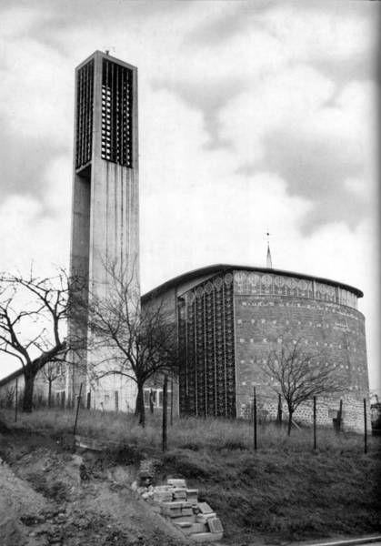 Image result for gottfried bohm stadtkrone