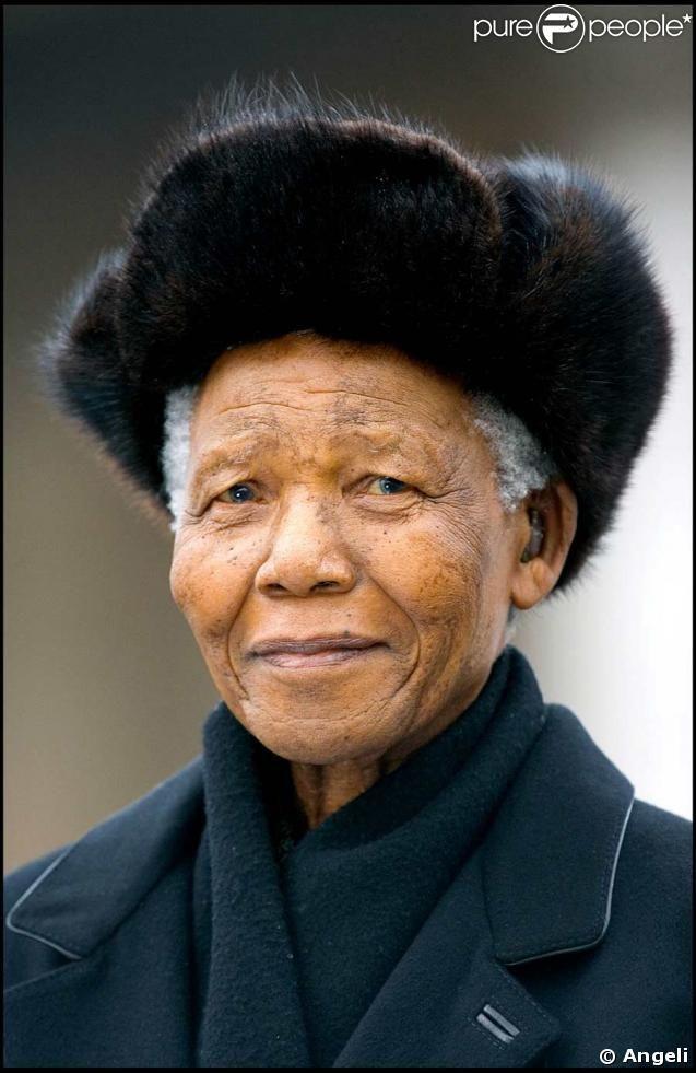 nelson mandela | Nelson Mandela