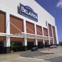 Shopping Center em Salvador, BA