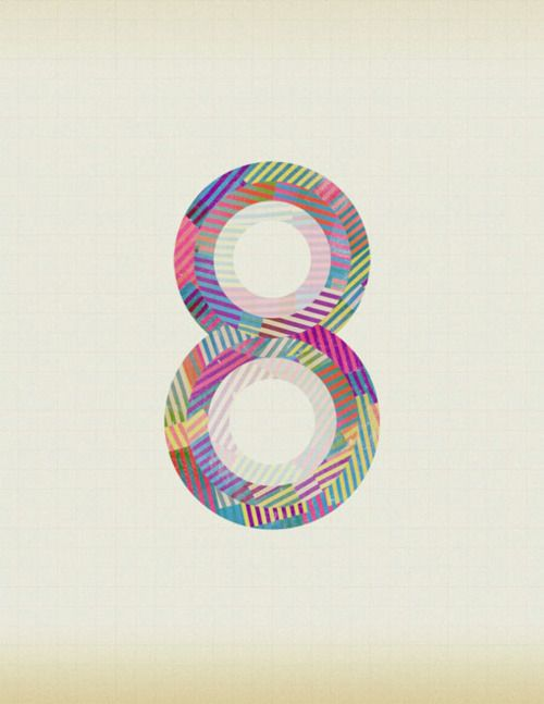 Typeverything.com - Typographic experiment byJanAvendano(via design work life)