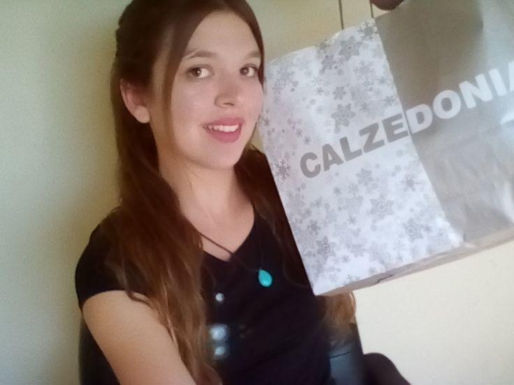 Haul (hondos-calzedonia)τι αγόρασα για τη γιορτή μου Ι Mirtoolini http://youtu.be/KTKogmA_c5c #mirtoolini #youtuber