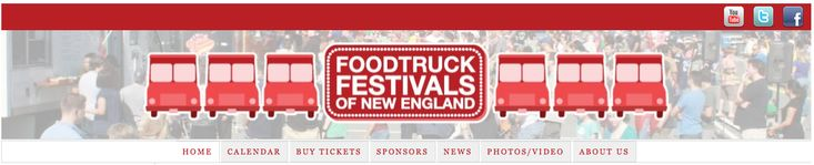 The Cape Cod Food Truck Festival at Barnstable County Fairgrounds  Saturday, August 25, 2012 from 12:00 PM to 4:00 PM (ET), East Falmouth, MA