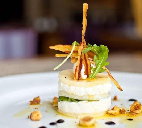 Migliori ristoranti italiani al mondo (Foto 25/30) | My Luxury
