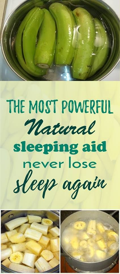 The Most Powerful Natural Sleeping Aid.. Never Lose Sleep Again