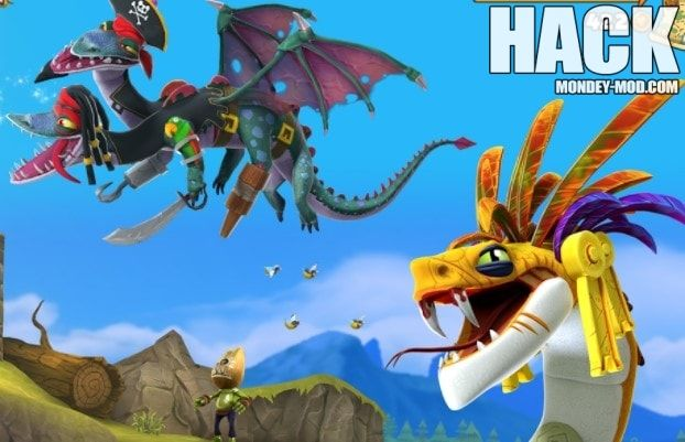 Hungry Dragon Hack Mod Money Dragon Free Gems Tool Hacks