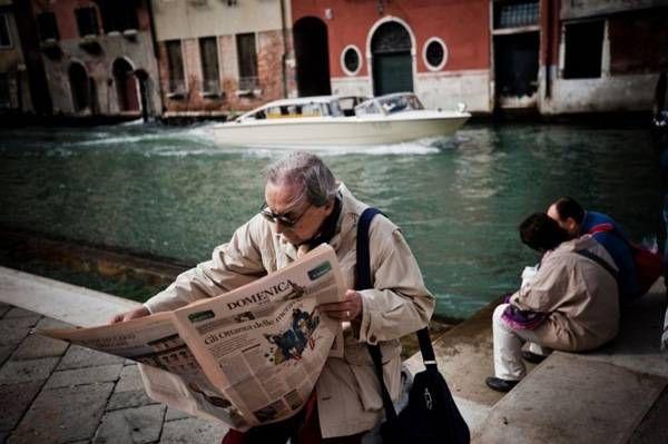 Город сказка, город мечта. Побывав в Венеции… помнишь ее всегда! / Интересно то, что более тысячи лет тому назад Венеция, кстати, как и Америка, была открыта и основана отшельниками-поселенцами жившими у побережья, которым пришлось бросить свои дома под жестким натиском Ломбардов.[...]