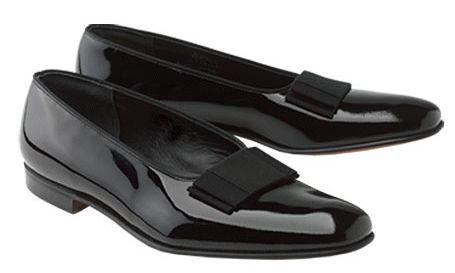 Black Tie Guide | Classic Footwear