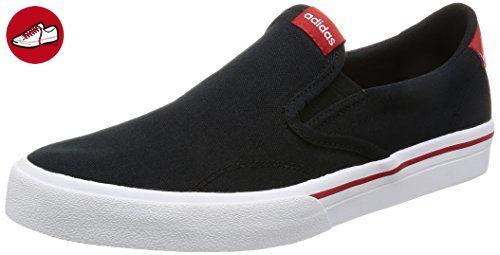 adidas Herren Gvp So Turnschuhe, Schwarz (Negbas/Negbas/Escarl), 44 EU - Adidas schuhe (*Partner-Link)