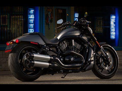 2016 Harley-Davidson Night Rod Special