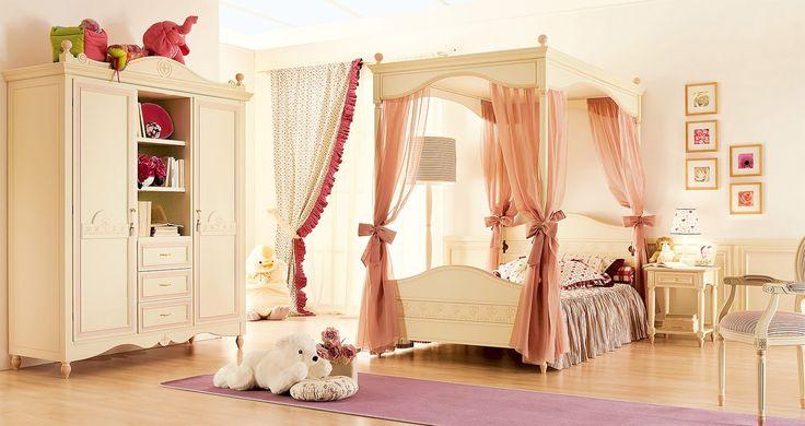 Children bedroom collection Happy Night