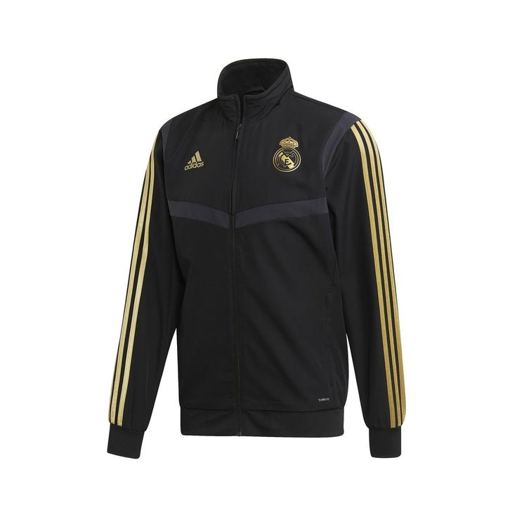 Veste de présentation Real Madrid | Products | Veste, Adidas