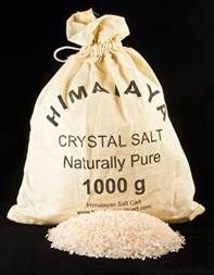 Real Salt, Celtic Salt and Himalayan Salt. Unrefined Sea salt is actually healthy for you!