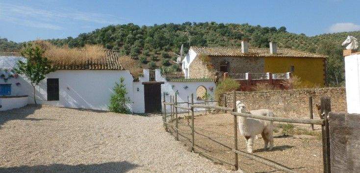 Converted mill in Cordoba Spain Unique Businesses For Sale reduced to 349,950Euros